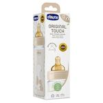 Chicco - Original Touch - Biberon 0 mesi - 240ml