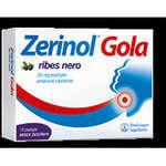 Zerinol - ZERINOL GOLA RIBES*18PAST 20MG